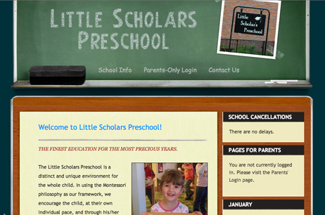 Little Scholars Preschool