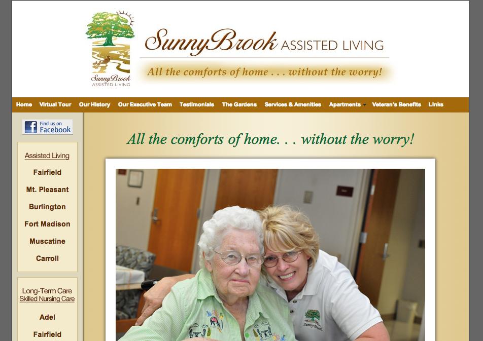 SunnyBrook Senior Living