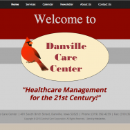 Danville Care Center