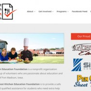 Test Kitchen Education Foundation