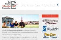 Test Kitchen Education Foundation